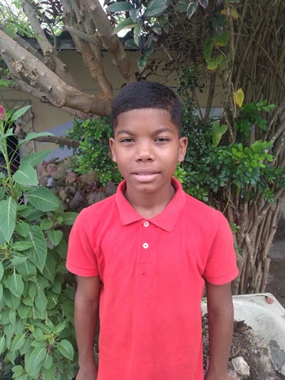 Help Adonys Miguel by becoming a child sponsor. Sponsoring a child is a rewarding and heartwarming experience.