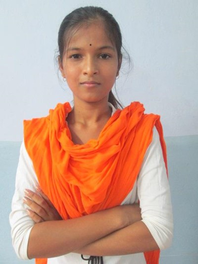 Help Sneha by becoming a child sponsor. Sponsoring a child is a rewarding and heartwarming experience.