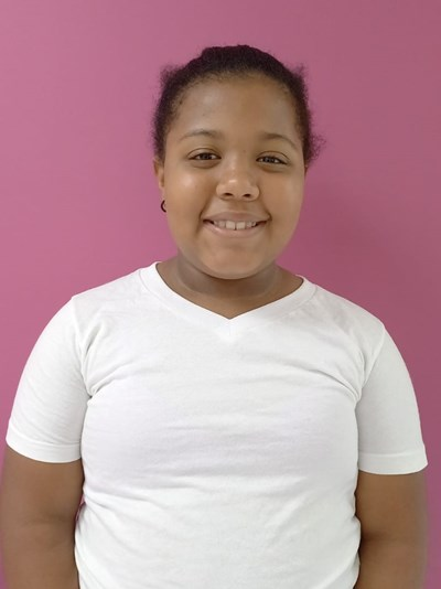 Help Aylin Samanta by becoming a child sponsor. Sponsoring a child is a rewarding and heartwarming experience.