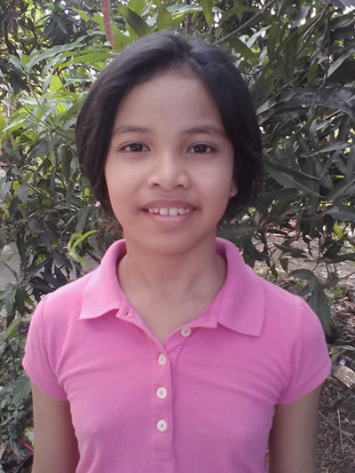 Help Reign Jhynn Myles M. by becoming a child sponsor. Sponsoring a child is a rewarding and heartwarming experience.