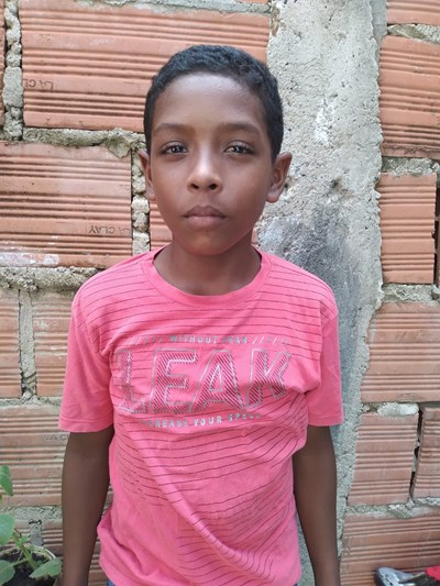 Help Caled David by becoming a child sponsor. Sponsoring a child is a rewarding and heartwarming experience.