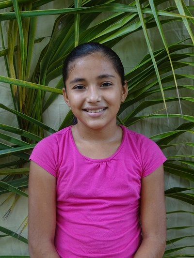 Help Kenia Yolibeth by becoming a child sponsor. Sponsoring a child is a rewarding and heartwarming experience.