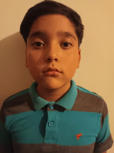 Help Ramón by becoming a child sponsor. Sponsoring a child is a rewarding and heartwarming experience.