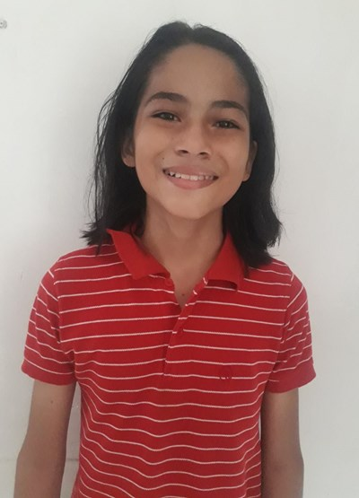 Help Carlos Matio by becoming a child sponsor. Sponsoring a child is a rewarding and heartwarming experience.