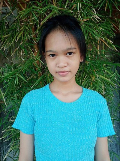 Help Bea Margarette D. by becoming a child sponsor. Sponsoring a child is a rewarding and heartwarming experience.