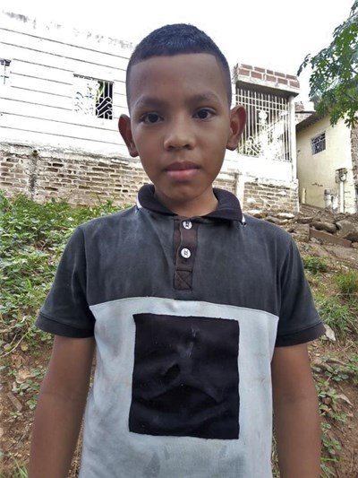 Help Duban David by becoming a child sponsor. Sponsoring a child is a rewarding and heartwarming experience.