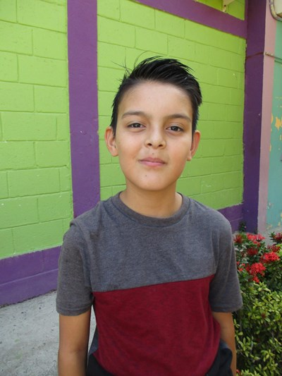 Help Steven Josue by becoming a child sponsor. Sponsoring a child is a rewarding and heartwarming experience.
