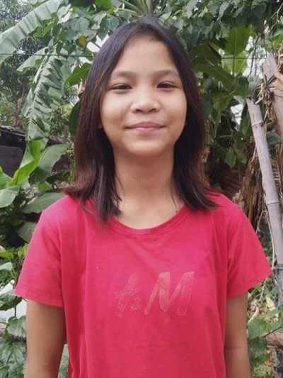 Help Alexie Rose A. by becoming a child sponsor. Sponsoring a child is a rewarding and heartwarming experience.