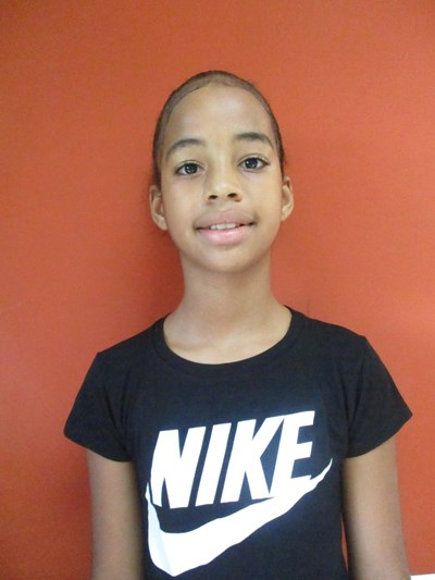 Help Yamile by becoming a child sponsor. Sponsoring a child is a rewarding and heartwarming experience.
