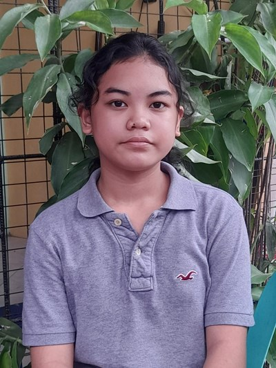 Help Paula Flor C. by becoming a child sponsor. Sponsoring a child is a rewarding and heartwarming experience.