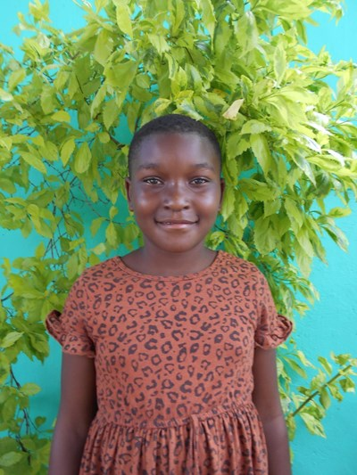 Help Abigail by becoming a child sponsor. Sponsoring a child is a rewarding and heartwarming experience.