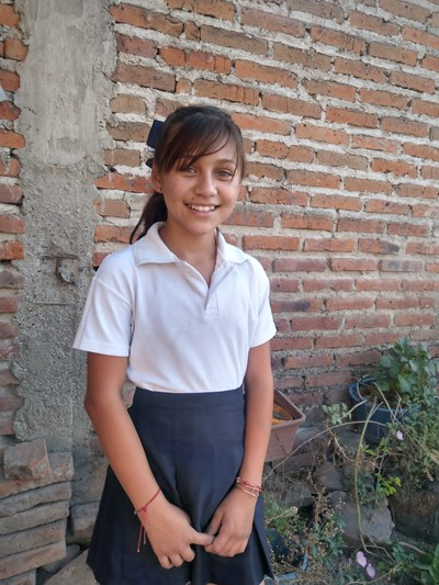 Help Alejandra Natali by becoming a child sponsor. Sponsoring a child is a rewarding and heartwarming experience.