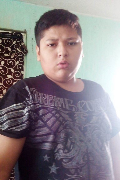 Help Fernando Valentin by becoming a child sponsor. Sponsoring a child is a rewarding and heartwarming experience.
