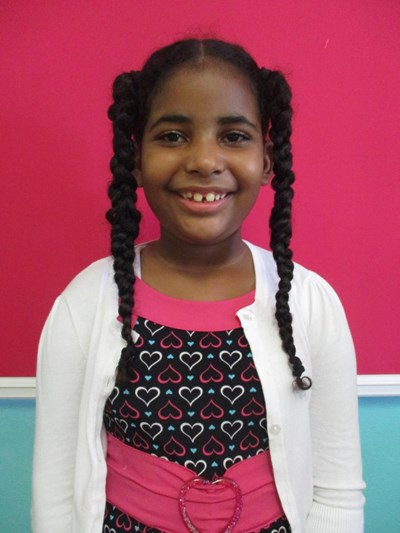 Help Elianny Marielis by becoming a child sponsor. Sponsoring a child is a rewarding and heartwarming experience.