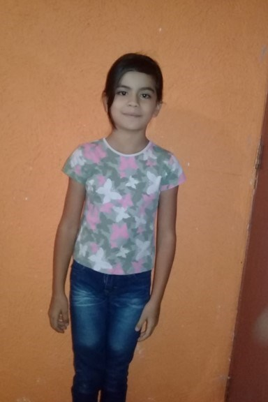 Help Zaira Lizbeth by becoming a child sponsor. Sponsoring a child is a rewarding and heartwarming experience.