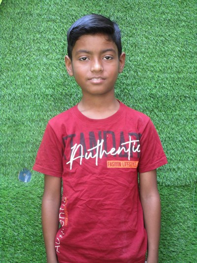 Help Inderjeet by becoming a child sponsor. Sponsoring a child is a rewarding and heartwarming experience.