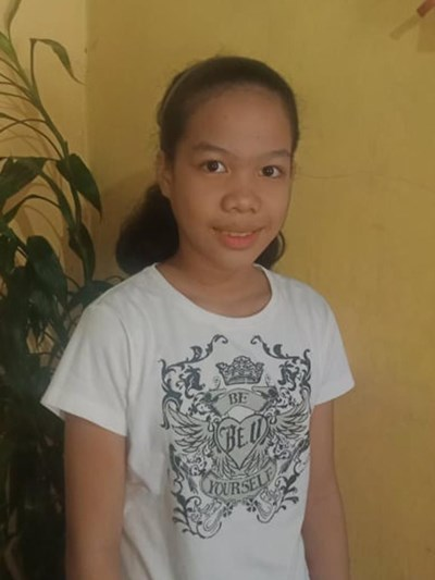 Help Jennica J. by becoming a child sponsor. Sponsoring a child is a rewarding and heartwarming experience.