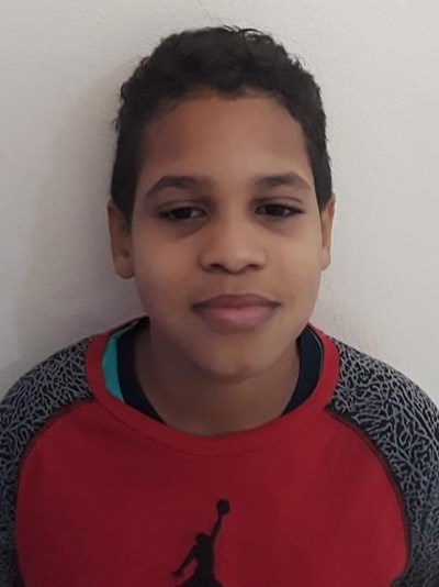 Help Starlin Alejandro by becoming a child sponsor. Sponsoring a child is a rewarding and heartwarming experience.