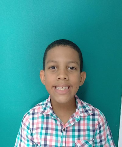 Help Jean Luis by becoming a child sponsor. Sponsoring a child is a rewarding and heartwarming experience.