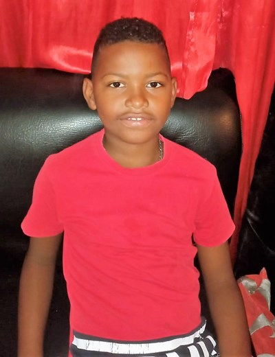 Help Jhon Andres by becoming a child sponsor. Sponsoring a child is a rewarding and heartwarming experience.