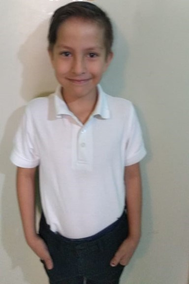 Help Abel Maximo by becoming a child sponsor. Sponsoring a child is a rewarding and heartwarming experience.