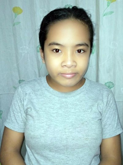 Help Anna Rhiane Gayle J. by becoming a child sponsor. Sponsoring a child is a rewarding and heartwarming experience.