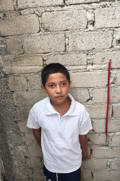 Help Dairón Alexander by becoming a child sponsor. Sponsoring a child is a rewarding and heartwarming experience.