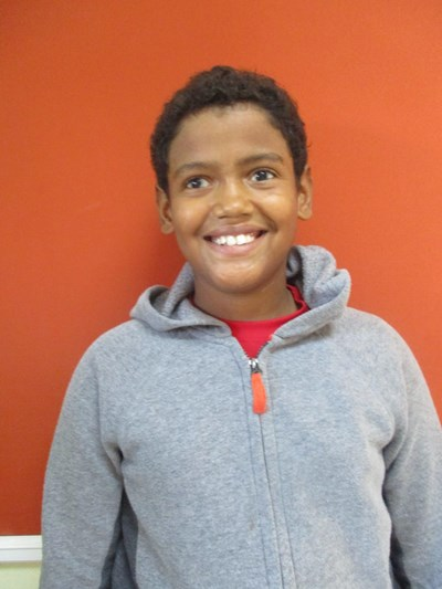 Help Albert Kleirin by becoming a child sponsor. Sponsoring a child is a rewarding and heartwarming experience.