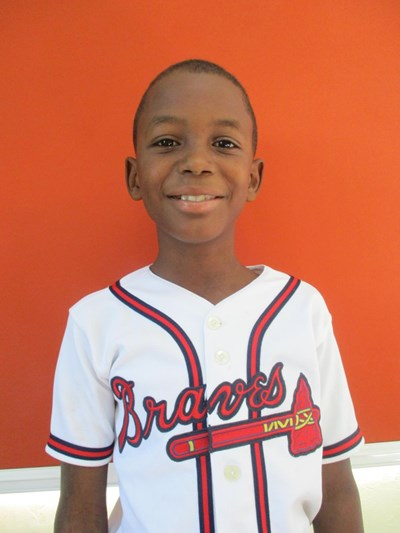 Help Angel Miguel by becoming a child sponsor. Sponsoring a child is a rewarding and heartwarming experience.