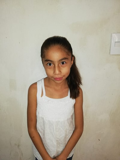 Help Mariann Dolores by becoming a child sponsor. Sponsoring a child is a rewarding and heartwarming experience.