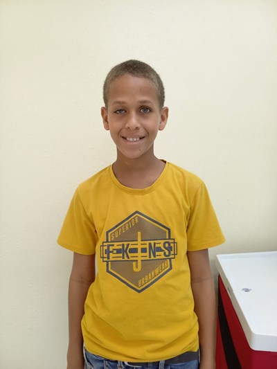 Help Enrique Antonio by becoming a child sponsor. Sponsoring a child is a rewarding and heartwarming experience.
