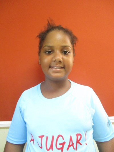 Help Aylin Jazmin by becoming a child sponsor. Sponsoring a child is a rewarding and heartwarming experience.