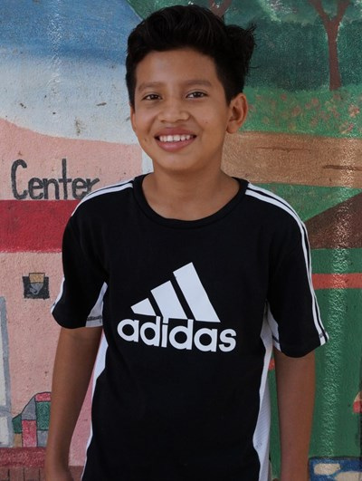 Help Jose Isaac by becoming a child sponsor. Sponsoring a child is a rewarding and heartwarming experience.