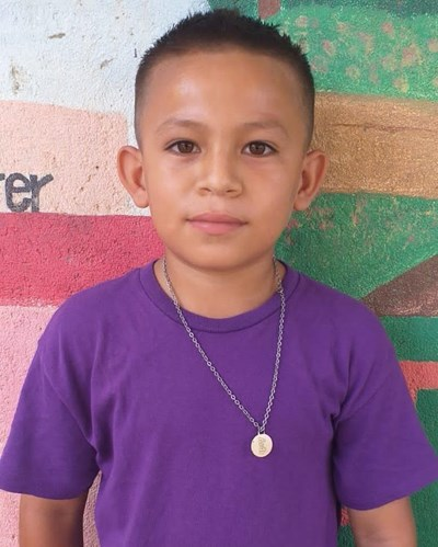 Help Arnulfo Misael by becoming a child sponsor. Sponsoring a child is a rewarding and heartwarming experience.