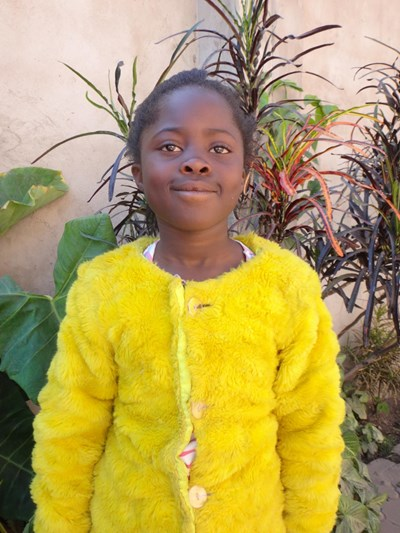 Help Blessing by becoming a child sponsor. Sponsoring a child is a rewarding and heartwarming experience.