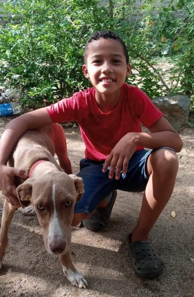 Help Axel Amilcar by becoming a child sponsor. Sponsoring a child is a rewarding and heartwarming experience.