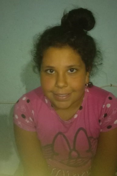 Help Zundury Zulema by becoming a child sponsor. Sponsoring a child is a rewarding and heartwarming experience.