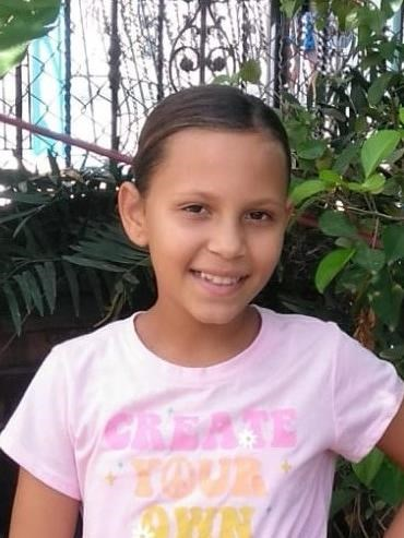 Help Yulissa Altagracia by becoming a child sponsor. Sponsoring a child is a rewarding and heartwarming experience.