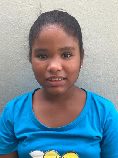 Help Anyely Isabel by becoming a child sponsor. Sponsoring a child is a rewarding and heartwarming experience.