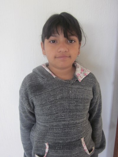 Help Daniela Sofia by becoming a child sponsor. Sponsoring a child is a rewarding and heartwarming experience.