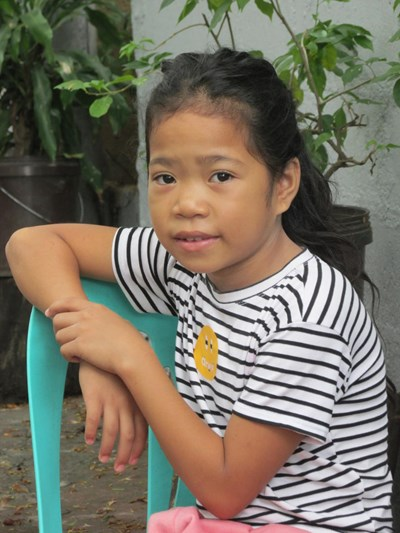 Help Janina M. by becoming a child sponsor. Sponsoring a child is a rewarding and heartwarming experience.