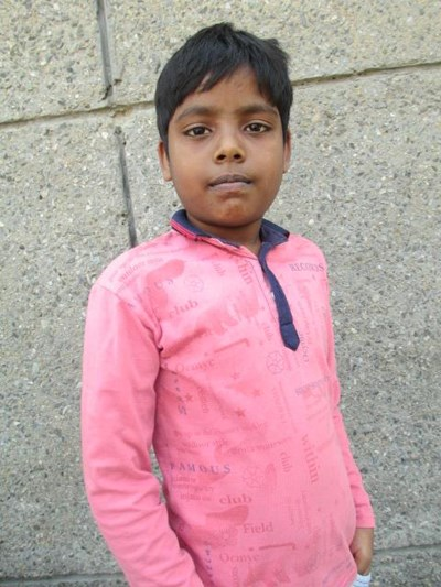 Help Tauseeb by becoming a child sponsor. Sponsoring a child is a rewarding and heartwarming experience.