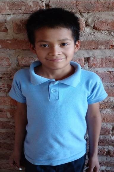 Help Noé by becoming a child sponsor. Sponsoring a child is a rewarding and heartwarming experience.