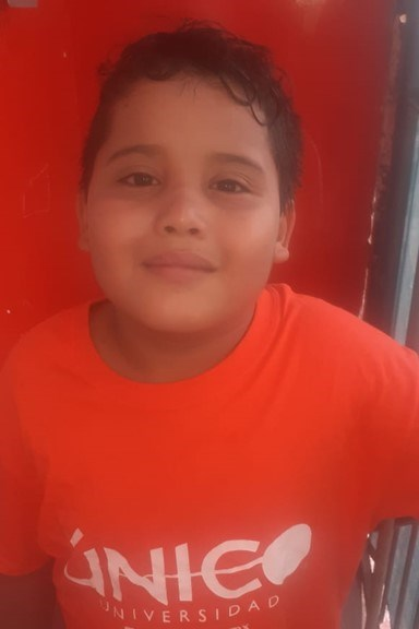 Help Aarón Francisco by becoming a child sponsor. Sponsoring a child is a rewarding and heartwarming experience.