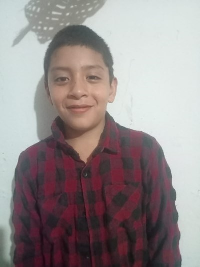 Help Dilán Jesús by becoming a child sponsor. Sponsoring a child is a rewarding and heartwarming experience.