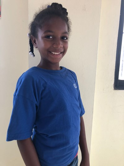 Help Leanny Crismer by becoming a child sponsor. Sponsoring a child is a rewarding and heartwarming experience.