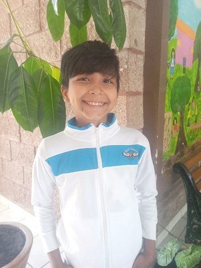 Help Yeimy Said by becoming a child sponsor. Sponsoring a child is a rewarding and heartwarming experience.
