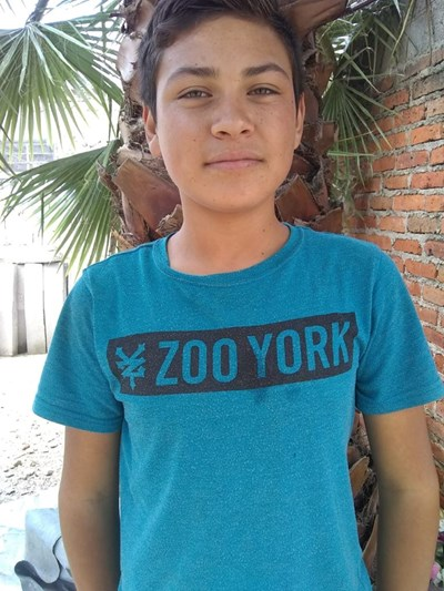 Help Abner Gustavo by becoming a child sponsor. Sponsoring a child is a rewarding and heartwarming experience.