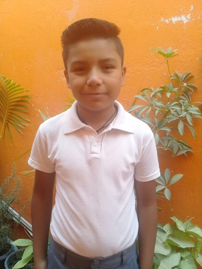 Help Dilán Emmanuel by becoming a child sponsor. Sponsoring a child is a rewarding and heartwarming experience.