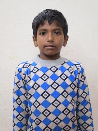 Help Abhay by becoming a child sponsor. Sponsoring a child is a rewarding and heartwarming experience.